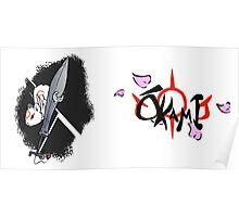 Tachigami Poster