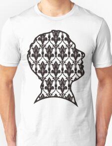 John - 221b wallpaper Unisex T-Shirt