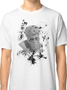 To Serve Man-Twilight Zone Classic T-Shirt