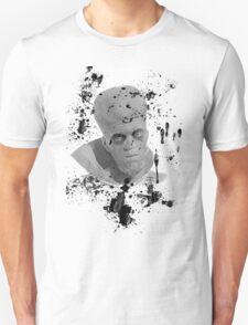 To Serve Man-Twilight Zone Unisex T-Shirt