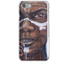 Yes. It is said. The sun will rise again. (Part 1) iPhone Case/Skin