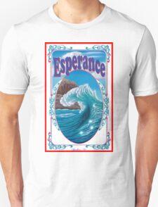 Dempster Peak Unisex T-Shirt