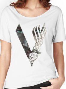 ragnarlothbruk vikings Women's Relaxed Fit T-Shirt
