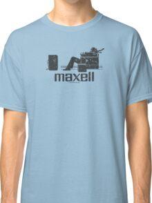 Maxell (black) Classic T-Shirt