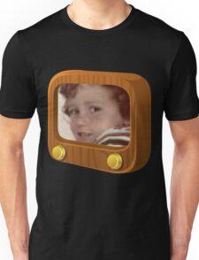 Glitch Music Blocks musicblock sb secret 01 Unisex T-Shirt