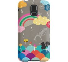 Can you see me? Samsung Galaxy Case/Skin