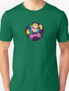 Smash Bros: Wario T-Shirt