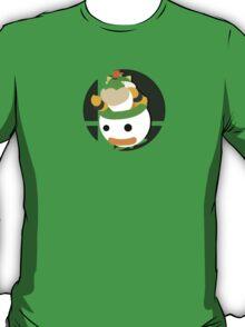 Smash Bros: Bowser Jr. T-Shirt