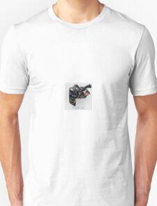 zxPhantom - Batman vs Superman Unisex T-Shirt