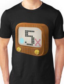 Glitch Music Blocks musicblock x shiny 05 Unisex T-Shirt