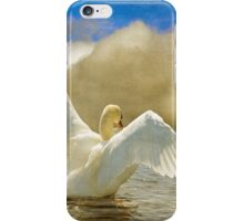 Lady-In-Waiting iPhone Case/Skin