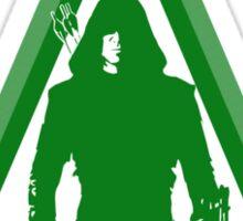 The Arrow Sticker