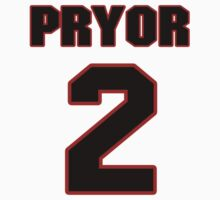 NFL Player Terrelle Pryor two 2 by imsport