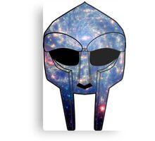 Space DOOM Metal Print