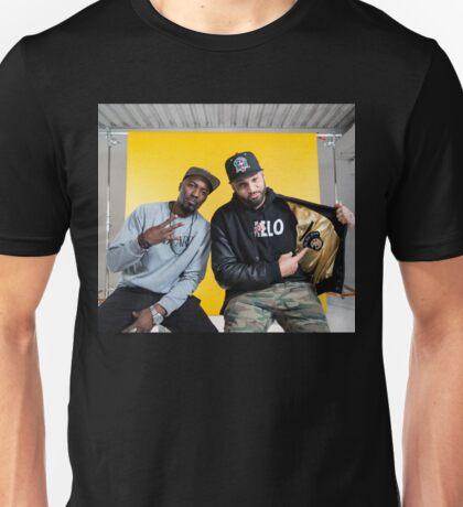 Desus & Mero GQ Unisex T-Shirt