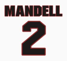 NFL Player Cody Mandell two 2 by imsport