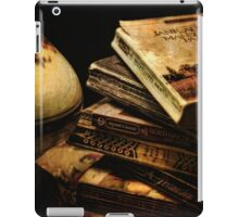 My Best Friend Jane iPad Case/Skin