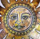 Sunflower by Lynnette Shelley