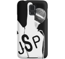 Jackass Supercast Podcast Logo Samsung Galaxy Case/Skin