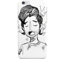 leader of the pack iPhone Case/Skin