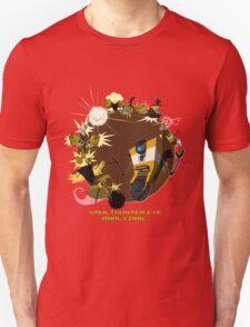 VaultHunter.exe Unisex T-Shirt