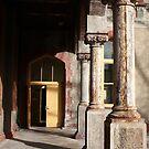 Monastery  by Karen E Camilleri