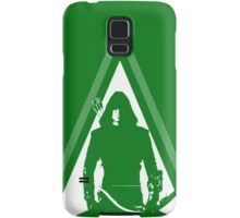 The Arrow Samsung Galaxy Case/Skin