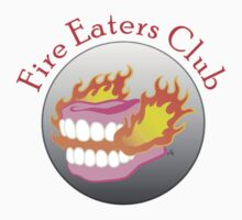 Fire Eaters Club One Piece - Short Sleeve