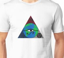 Collective Consciousness(more simple) Unisex T-Shirt
