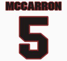 NFL Player AJ McCarron five 5 by imsport