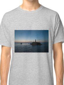 Red Sea Sunset Classic T-Shirt