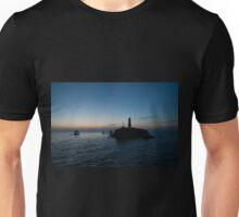 Red Sea Sunset Unisex T-Shirt