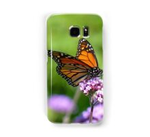 Autumn Beauty! - Monarch Butterfly - Otago - NZ Samsung Galaxy Case/Skin