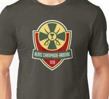 Reims Champagne-Ardenne Unisex T-Shirt