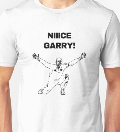 NIIICE GARRY Unisex T-Shirt