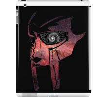 Beneath the Mask iPad Case/Skin