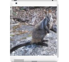 Wallaby dream iPad Case/Skin