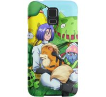 James and his Pokemon Samsung Galaxy Case/Skin