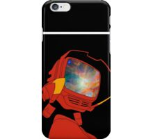 Psychedelic Canti iPhone Case/Skin