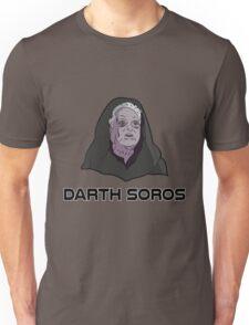 Darth Soros Unisex T-Shirt