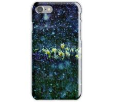 Springtime Snow iPhone Case/Skin