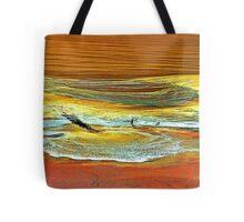 Autumn Reef Tote Bag