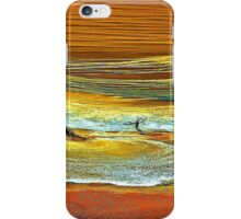 Autumn Reef iPhone Case/Skin