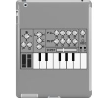 Pixel Synth iPad Case/Skin