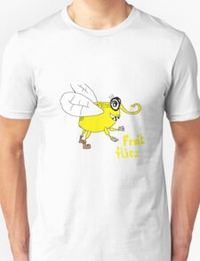 Fruit flies  T-Shirt