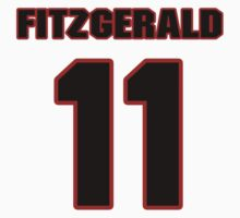 NFL Player Larry Fitzgerald eleven 11 by imsport