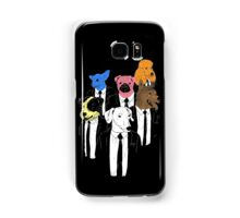 Real Reservoir Dogs Samsung Galaxy Case/Skin