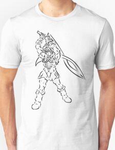 Fierce Diety T-Shirt