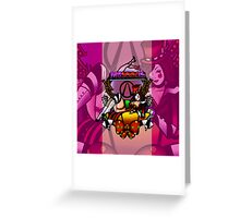 Mad Moxxi: When I'm Good, I'm Very Good... Greeting Card
