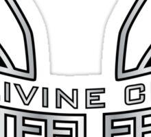 Olivine City Steelers Sticker